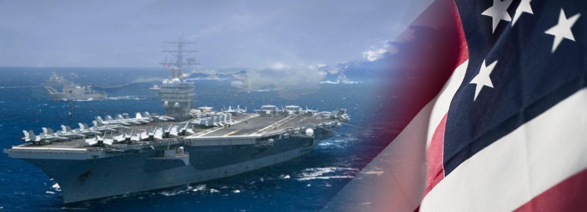 Navy @The American Veteran