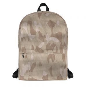 Desert Camouflauge Mid-sized Activity Backpack