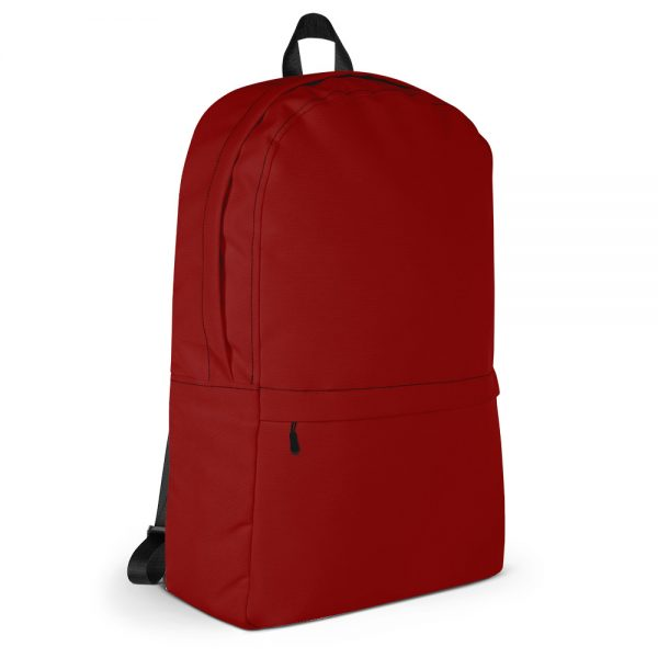 Red Mid-sized Activity Backpack