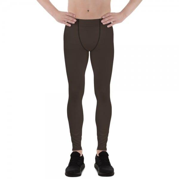 Men's Skintone Leggings - 362923