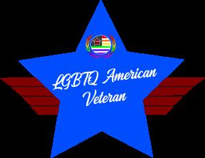 LGBTQ American Veteran