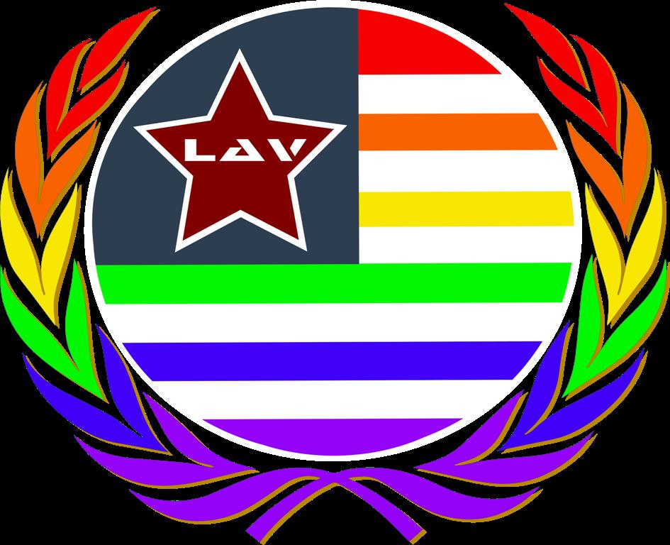 LGBTQ American Veteran Apparel