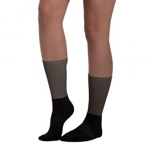 362923 Skintone Blackfoot Designer Socks