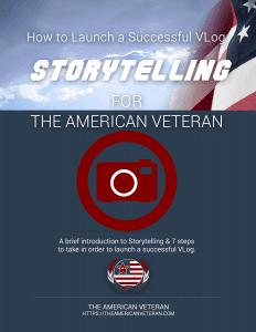Storytelling for The American Veteran